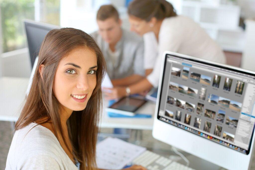 Website Design & Development Services California   Ileana Kane Marketing