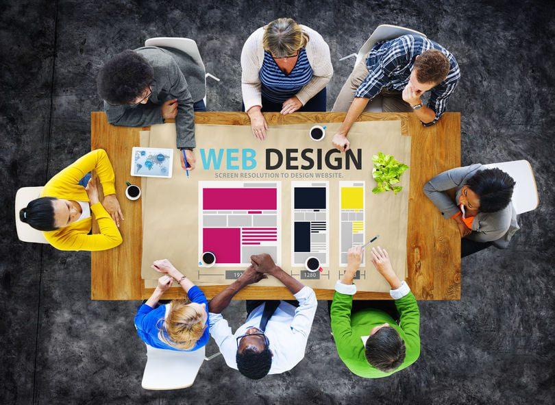 California Web Design Company   Ileana Kane Marketing